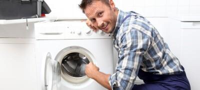 Как разобрать стиральную машинку