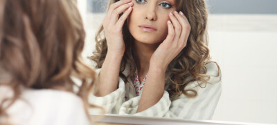 Что нельзя делать и говорить перед зеркалом