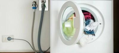 Причины и ремонт стиральной машинки, если она не сливает воду