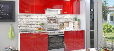 Чем протирать глянцевую поверхность на кухонном гарнитуре