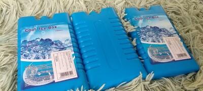 Виды и правила использования аккумулятором холода