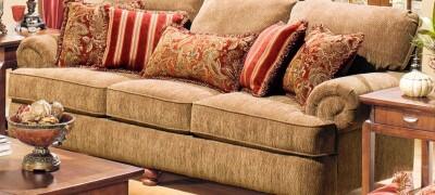 Как реставрировать диван своими руками