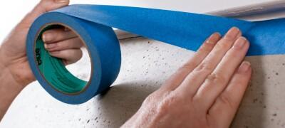 Как и чем очистить двухсторонний скотч и клей от него с мебели