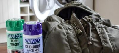 Как правильно и чем можно стирать мембранную одежду