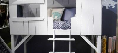 Разновидности и тонкости выбора кровати-домика для ребенка