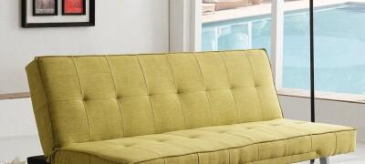 Описание диван-кроватей от IKEA