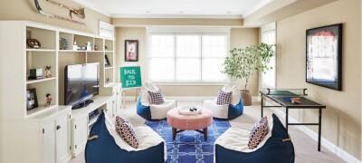 Виды и особенности наполнителей для бескаркасной мебели