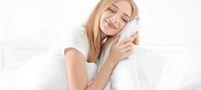 Как правильно постирать одеяло