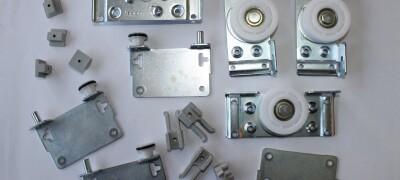 Описание всех видов фурнитуры для шкафа-купе