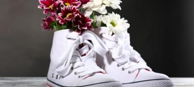 Способы избавления обуви от различных запахов