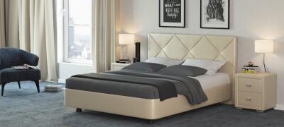 Как правильно поставить кровать в спальне – примеры расположения