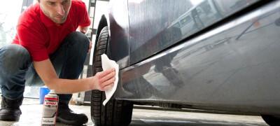 Чем оттереть битум с автомобиля