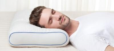 Выбор ортопедической подушки при шейном остеохондрозе