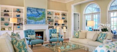 Как расставить мебель по фен-шуй