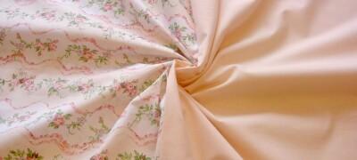 Особенности ткани перкаль для постельного белья