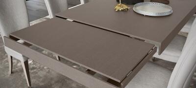 Виды механизмов раздвижных столов, их описание и основные критерии выбора