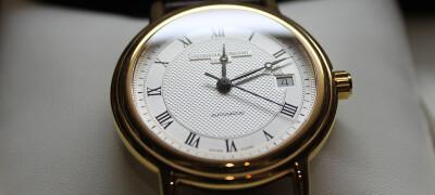 Полировка часов в домашних условиях