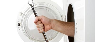 Выяснение ошибок и починка стиральной машинки Самсунг