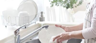Выбор и изготовление моющего средства для посуды