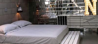 Как сделать кровать своими руками в домашних условиях