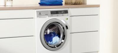 Неисправности стиральных машин Электролюкс