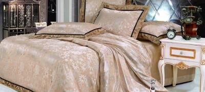 Какие есть размеры постельного белья