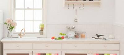 Способы реставрации кухонной мебели своими руками