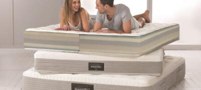 ТОП лучших матрасов на кровать и критерии их выбора
