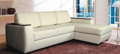 Экокожа для диванов — плюсы и минусы использования