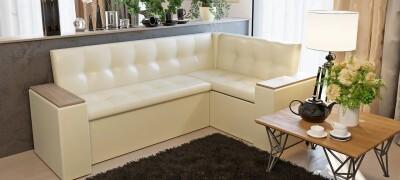 Как сделать диван на кухню своими руками
