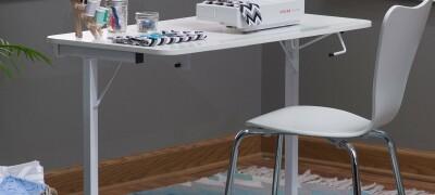Стол для швейной машинки своими руками