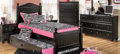Подростковые кровати – особенности и популярные модели