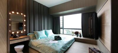 Особенности конструкции и расположения кровати-подиума