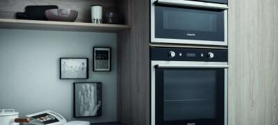 Подбор шкафа для встраиваемой духовки
