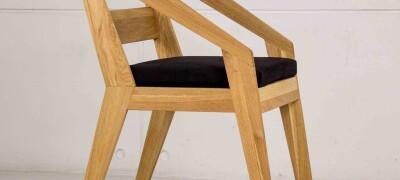 Как изготовить стул своими руками