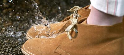 Описание и использование водоотталкивающей пропитки