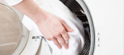 Правила стирки постельного белья – как выбрать режим, программу и температуру