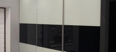 Инструкция по сборке и установке дверей для шкафа-купе своими руками