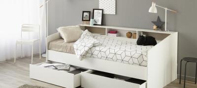Характеристики детских кроватей для детей от 3 лет