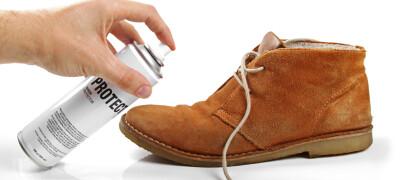 Как покрасить замшевую обувь в домашних условиях