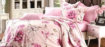 Особенности ткани сатин для постельного белья