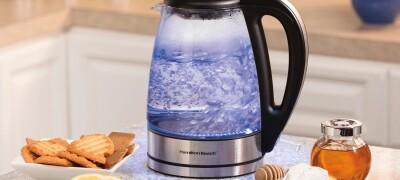 Чистка чайника от накипи уксусом — как правильно почистить