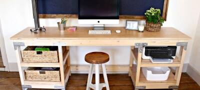 Схемы, чертежи и изготовление мебели своими руками