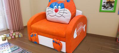 Особенности и функционал детских кресел-кроватей