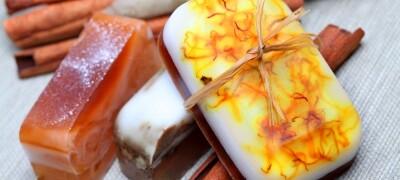 Описание и технология изготовления мыла