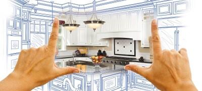 Как рассчитать кухонный гарнитур самостоятельно