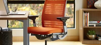 Как отрегулировать компьютерное кресло