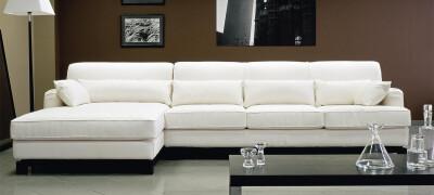 Разборка углового дивана для перевозки