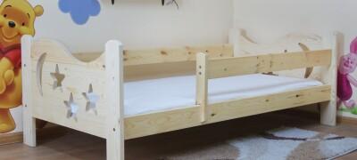 Изготовление детской кровати от 3 лет своими руками