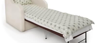 Лучшие модели и выбор кресло-кровати